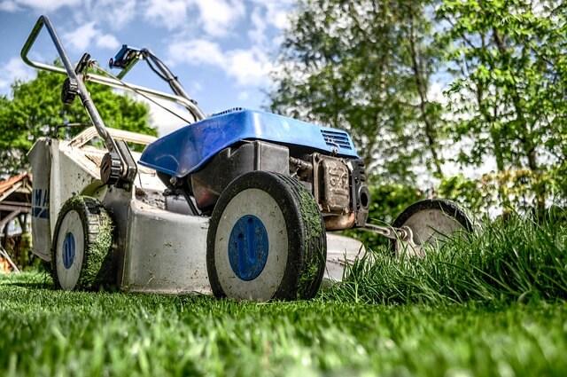 lawn service katy tx
